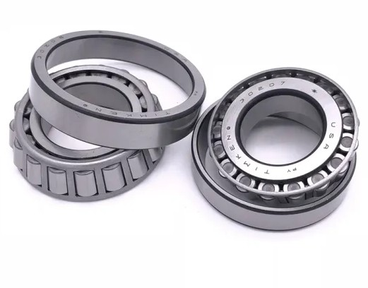 170 mm x 310 mm x 86 mm  SKF 32234 J2 tapered roller bearings