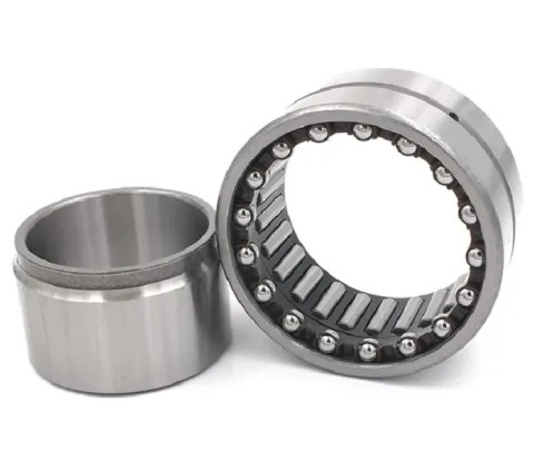 17 mm x 47 mm x 14 mm  ISB 1204 KTN9+H204 self aligning ball bearings
