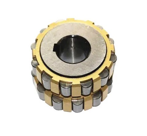 50 mm x 65 mm x 7 mm  CYSD 7810C angular contact ball bearings
