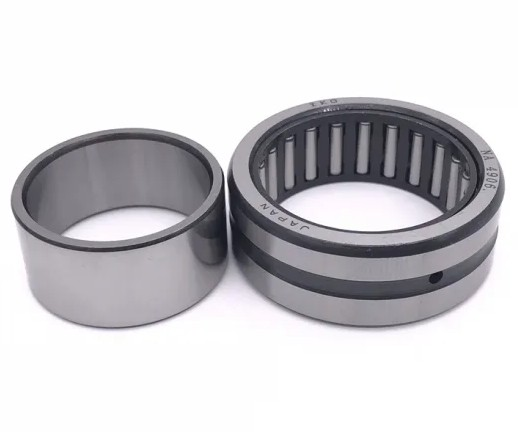 45 mm x 100 mm x 25 mm  NKE 1309-K self aligning ball bearings