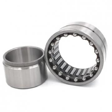 114,3 mm x 180,975 mm x 31,75 mm  FBJ 68450/68712 tapered roller bearings