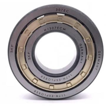 25 mm x 52 mm x 19 mm  Gamet 74025/74052C tapered roller bearings