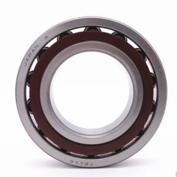25 mm x 47 mm x 12 mm  SKF 7005 CE/P4AL1 angular contact ball bearings
