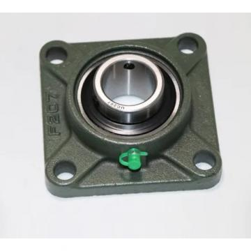 ISO QJ209 angular contact ball bearings