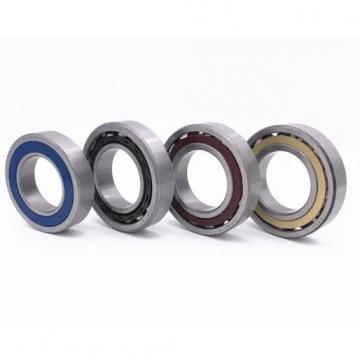 60 mm x 130 mm x 31 mm  ISB 6312 N deep groove ball bearings