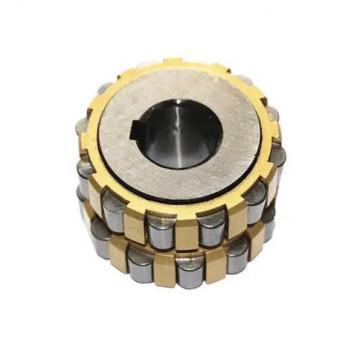 120 mm x 190 mm x 50 mm  Gamet 184120/184190C tapered roller bearings
