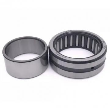 35 mm x 72 mm x 23 mm  SKF NU 2207 ECP thrust ball bearings