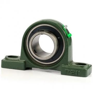 260 mm x 480 mm x 80 mm  SKF NJ 252 MA thrust ball bearings