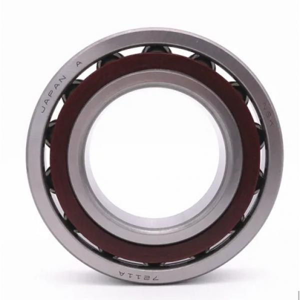 70 mm x 100 mm x 16 mm  FAG HCS71914-E-T-P4S angular contact ball bearings #2 image