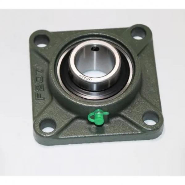 25 mm x 42 mm x 9 mm  FAG HCS71905-E-T-P4S angular contact ball bearings #1 image
